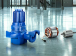 Image of a KRT Submersible Pump