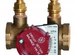 Image of balance valves