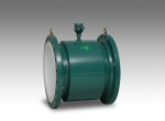 Photo of Magnetic flow meter