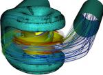 Example of virtual pump testing