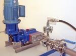 Image of pump test