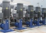 image of vertical pumps