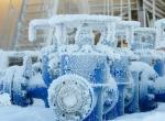 Photo of winterised pumps