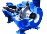 Image of an Aurora end suction pump