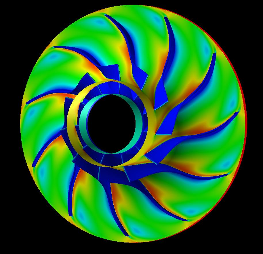 ADT - TURBOdesign Suite 5 2 1 - Compressor