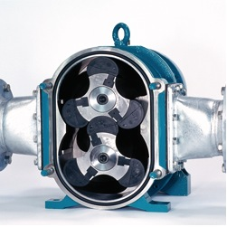 Boerger Rotary Lobe Pumps