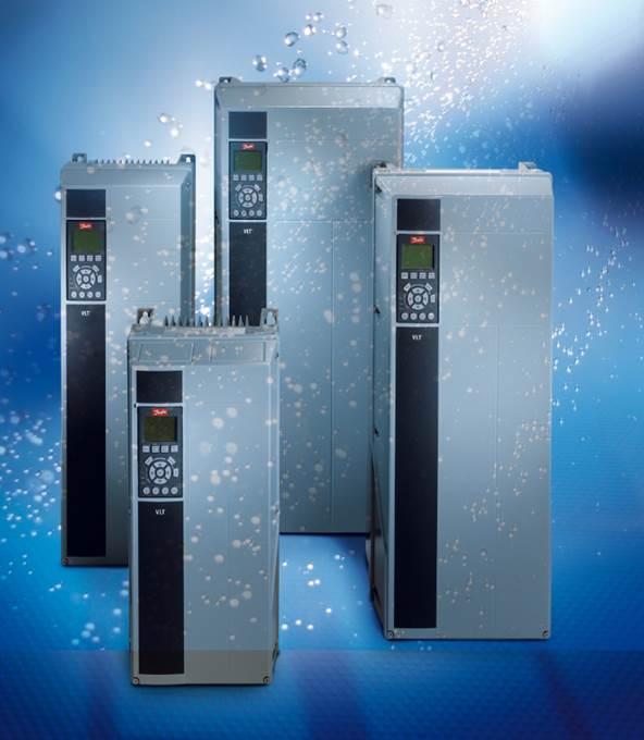 HVAC Drives