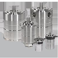 image of Danfoss high pressure pump