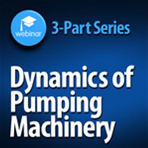 Dynamics of Pumping machinery image