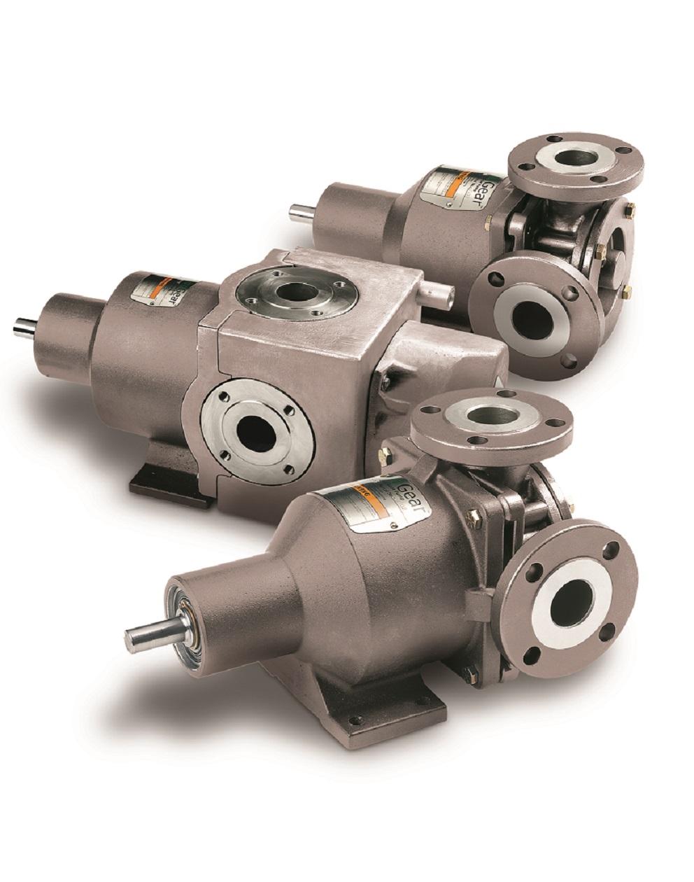 EnviroGear-Pumps