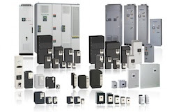 Schneider Electric Variable Freqency Drives