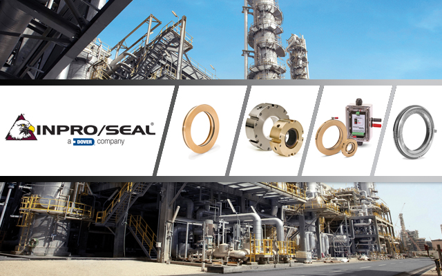 Inpro-Seal Dover Precision Components