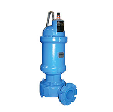 Submersible Solids Handling Pumps