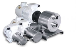Quattroflow™ Launches New QuattroTec Series Pumps