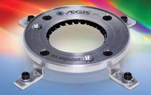 Universal Kit Facilitates Installation of AEGIS™ Shaft Grounding Ring on Virtually Any Motor