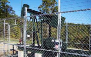 Automated Pump Jack Solution Helps Gas Producer Save Energy, Improve Efficiency, and Monitor Remotely