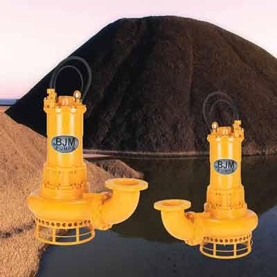 BJM-Pumps KZE