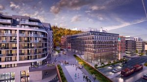 FRANCE: A new heating network makes the French city Nantes capable of reducing 17,000 tons of CO2 per year. The project takes place in several steps and includes schools, administrative buildings, a nursery and 7,400 residential apartments.