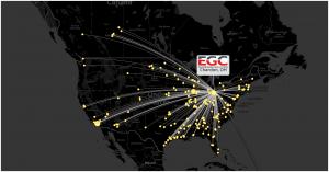 VSG Map