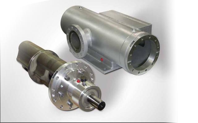 Leistritz L3 Re-Engineered Pump
