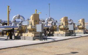 Figure 3. Multiphase pumps eliminating process facility.