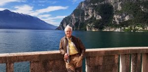 Henri Azibert aging workforce