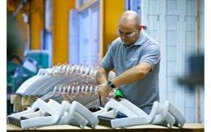 Sulzer specialist electromechanical repair facilities