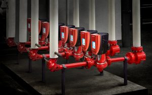 Armstrong pumps new regulations from the US Department of Energy
