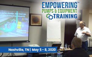 pump training nashville tennesee