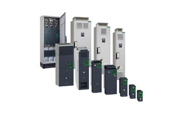 Schneider Altivar Process 630 drives