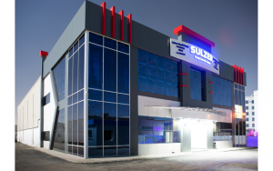 Sulzer has expanded its service offering in Saudi Arabia with the opening of its new Service Center in Riyadh.