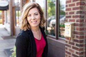 Photo of Charli K. Matthews