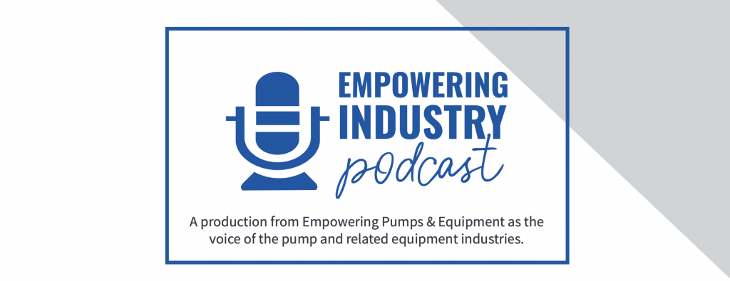 Empowering Industry Podcast image