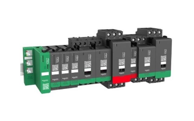 Schneider Electric TySys