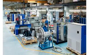 Sulzer HST™ turbocompressors