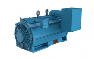ABB AXW 5000 and 5800 Large AC motors
