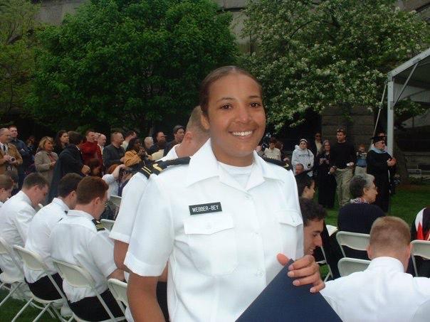 Serena Webber-Bey, Port Engineer