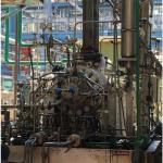 Sulzer China's refinery